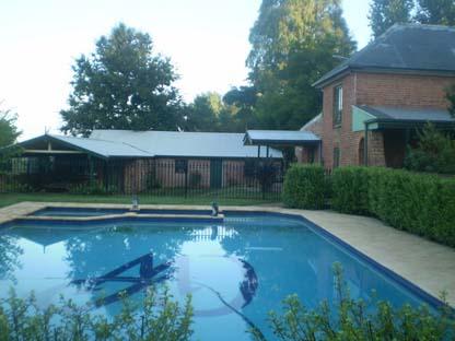 Woolston Pool Modern